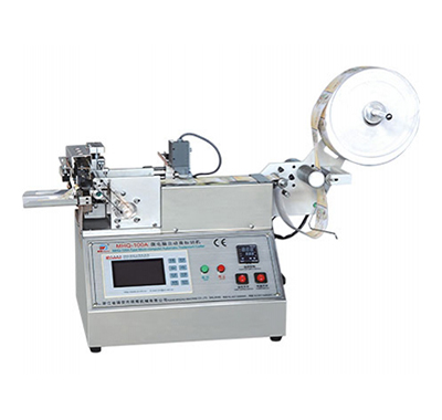 Hot/ Cold Cut Single Machines