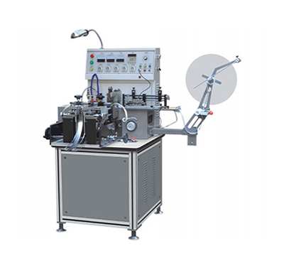 MH-900 Cut & Fold Machine