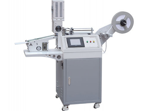 Ultrasonic Cut Single Machines